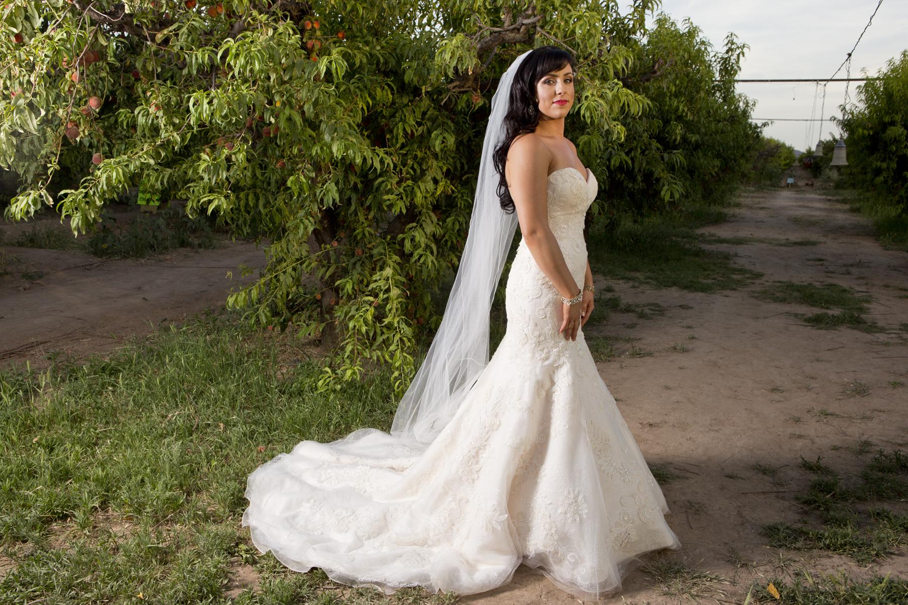 Real Brides – Yes I Do Bridal